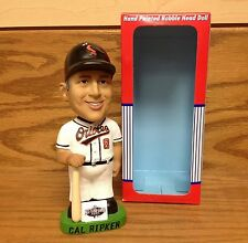 Cal Ripken 2001 All-Star Game Baltimore Orioles Hall of Fame Legend Bobblehead