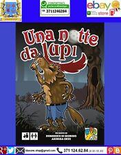 Dv Giochi - una notte da Lupi Giocattolo 8032611692062 (u4y)