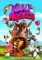 Madly Madagascar [DVD][Region 2]