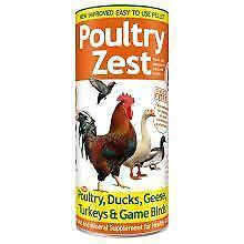 Poultry Zest - 500g - 213008