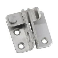Stainless Steel Gate Door Latch Bolt Safety Door Locks with Padlock Hole