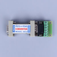 Hot serial rs232 RS-232 to rs485 rs-485 data interface converter adapter LC