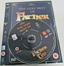 Father Ted: The Very Best Of DVD (2002) Dermot Morgan, Lowney (DIR) cert 15