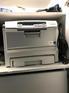 Oki office colour printer c5650