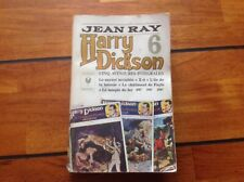JEAN RAY   HARRY DICKSON  6 MARABOUT 292 1968