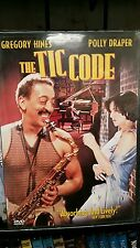 The Tic Code (DVD, 2001, Canadian)