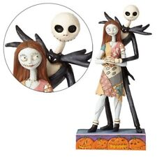 Disney Traditions NEW * Fated Romance * Nightmare Before Christmas Statue Figure