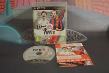 FIFA 11 PAL ESP PLAYSTATION 3 PS3 COMBINED SHIPPING