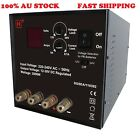 HW International-12V/24V, 67A Variable, 2000W Lead Acid/Lithium Battery Charger