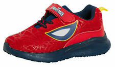 Boys Marvel Spiderman Footwear Selection Kids Trainers Slippers Wellingtons Size