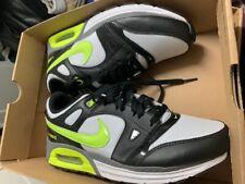 Nike Air Max lunar 90 95 97 nuevo blanco/amarillo gr:46 cortos Limited Edition 90 97