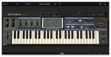 More details for arturia cz v phase distortion synthesizer * casio cz 101 / cz 1000