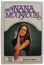 NANA MOUSKOURI THE BEST OF BY READERS DIGEST PHILLIPS SET 4 CASETTES