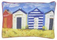 Cojines decorativos de color principal crema 100% algodón 50 cm x 50 cm para el hogar