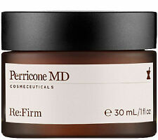 DR PERRICONE RE:FIRM REFIRM SKIN SMOOTHING TREATMENT FULL SIZE 1 OUNCE FRESH NEW