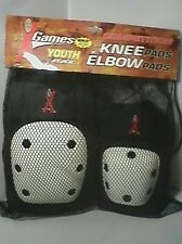 X Games Knee And Elbow Pads
