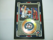 THE WHO    SIGNED  DISC 7