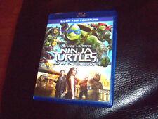Teenage Mutant Ninja Turtles: Out of the Shadows (Blu-ray/DVD + Digital HD 2016)