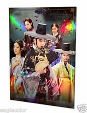 Scholar Who Walks the Night Korean Drama (3DVDs) High Quality! Box Set!