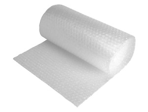 1 ROLL JIFFY BUBBLE WRAP 50 METRES X 500 MM WIDE LARGE BUBBLE +FREE 24H DELIVERY