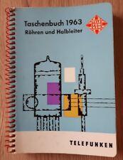Telefunken Taschenbuch (B14)