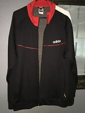 Adidas World Cup Germany Soccer Football Track Jacket XL Deutschland 2006