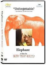 Elephant - A Film By Gus Van Sant  - [Region 1] New DVD
