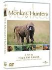 17312 //LES CHASSEURS DE SINGES DOCUMENTAIRE ANIMALIERS DVD NEUF HUGO VAN LAWICK