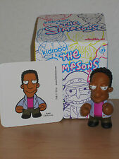 Kidrobot Simpsons Serie 2 ***Carl***