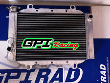 40mm Aluminum radiator YAMAHA KODIAK 400 450 03-10 2004 2005 2006 2007 2008 2009