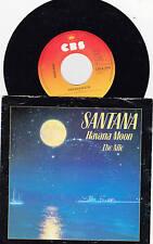Santana-HAVANA MOON