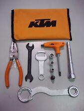 NEW OEM KTM TOOL KIT 450 505 SXF SX-F 2008-2012 ALSO ATV 450 505 09 77329099000
