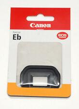 Canon EOS occhi Conchiglia EB per 20d 30d 40d 50d (Nuovo/Scatola Originale)