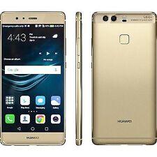 Huawei EVA-L19 P9 4G LTE Gold 32GB 12MP Unlocked Mobile Phone