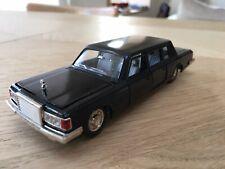 Vintage ZIL 115 Diecast Model Genuine USSR