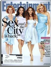 Entertainment Weekly - 2010, May 21 - Sex and the City is Back!, Rob Lowe