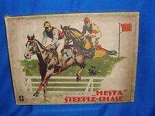 Vintage Original Hesta Steeple Chase Game