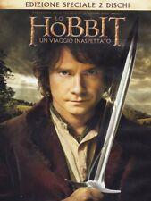 LO HOBBIT - UN VIAGGIO INASPETTATO (2 DVD) SPECIAL EDITION di Peter Jackson