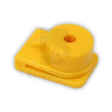 Original Boss Mobile Universal Mounting Plastic Nuts Iveco Fiat # NEW #