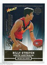 2014 Future Force All Australian (AA9) Billy STRETCH Melbourne