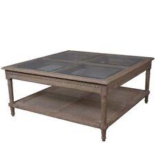 Handmade Oak Tables