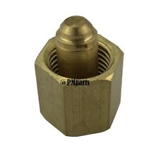 Diesel Fuel Injector Block-Off Tool / Cap Fit Chevy GMC 6.6L Duramax LGH, LML