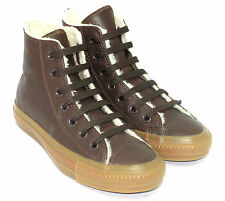 Converse Hi Top, Trainer Boots Lace Up Shoes for Women