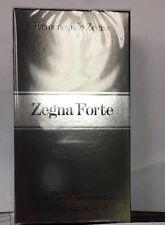 Zegna Forte by Ermenegildo Zegna EDT Spray 1.7 oz NIB