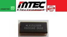 DRIVER MLX15120DB  SERVOSTERZO  chip controllo motore  w-01016