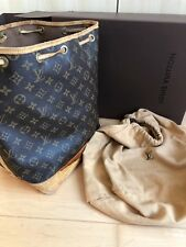 Louis Vuitton Original  Sac Noe Grand Monogram