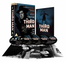 The Third Man: Limited Collector's Edition