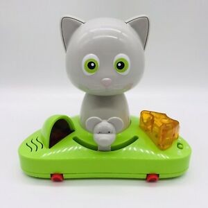 Evenflo My First Pet ExerSaucer Replacement Kitten Light and Sound Toy Cat Mouse