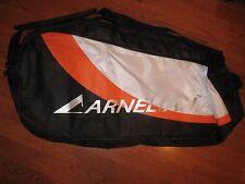 Carnelian Tennis Racquet Bag