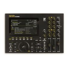 M-LIVE MERISH5 workstation lettore touch screen basi musicali file midi e video